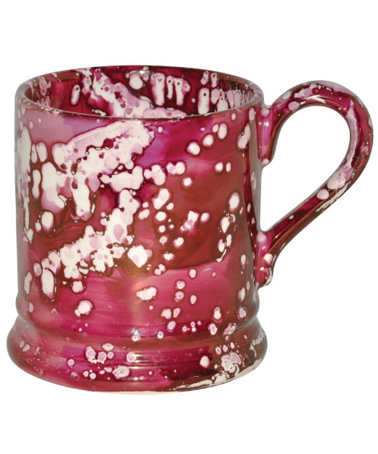 Enjoy the Emma Bridgewater outlet section, where discontinued and seconds come with super-savings, and once that online basket is full, go for free delivery on orders of £25 or over to get the best of British pottery for any home.