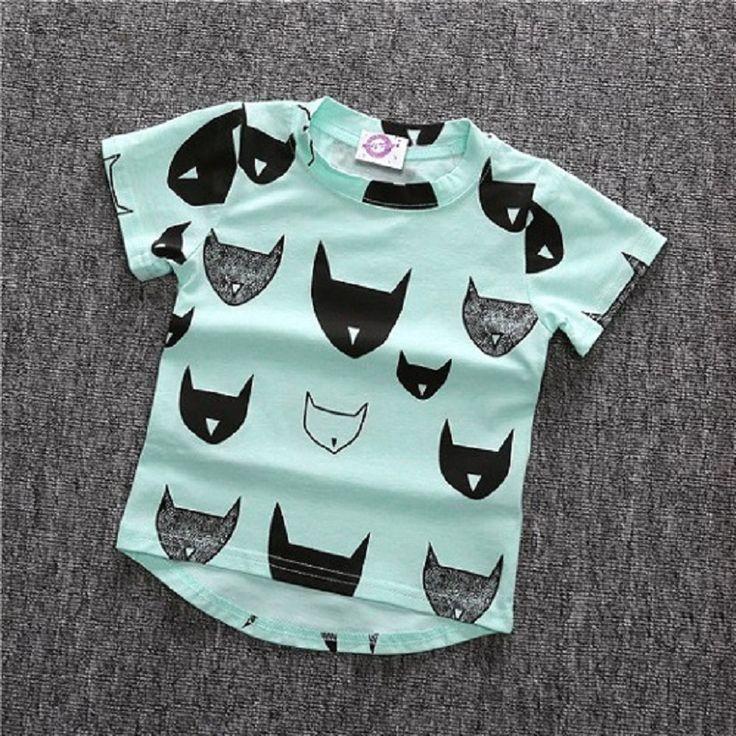 >> Click to Buy << T-shirts for Boys Batman Boys Clothes Cotton Spring Summer Boys Girls T Shirt New Short Sleeve Baby Shirt Children Clothing #Affiliate
