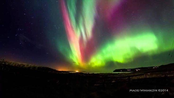 Image result for aurora australis
