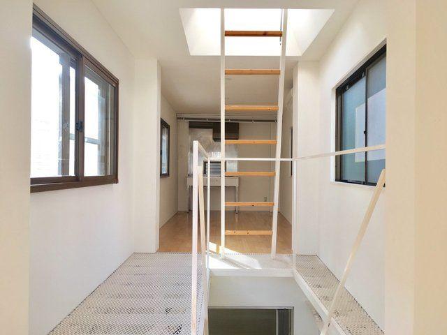 アジトに住まう(東京都文京区) | 東京のリノベーション・デザイナーズ賃貸ならグッドルーム[goodroom]
