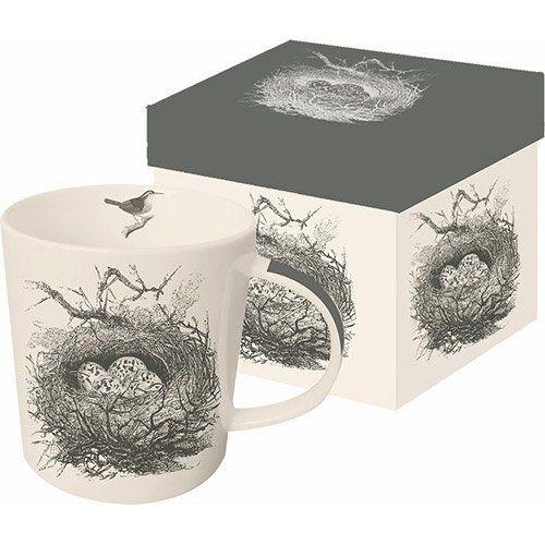 Botanical Nest Gift Boxed Mug | Paperproducts Design Store