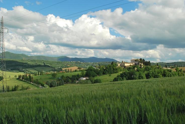 Magic Green Umbria