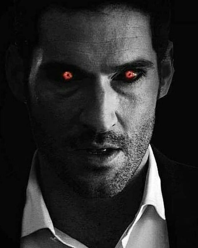 Lucifer Morningstar In Lucifer 2 2016: Instagram Post By Lucifer Morningstar • Apr 25, 2018 At 3