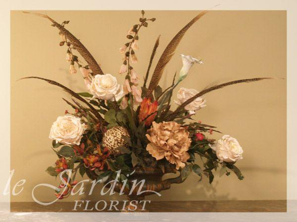 Silk Floral Arrangements | Silk Flowers & Plants | Artificial Flowers | Silk Flower Arrangements