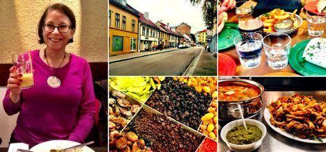 Kulinarisk byvandring i Oslo