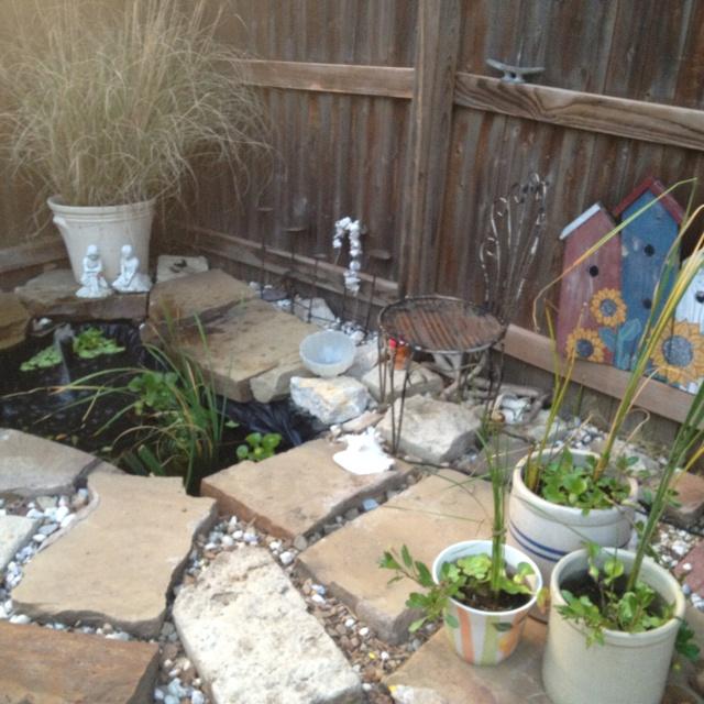 19 best Cozy Backyard Oasis images on Pinterest | Backyard ...