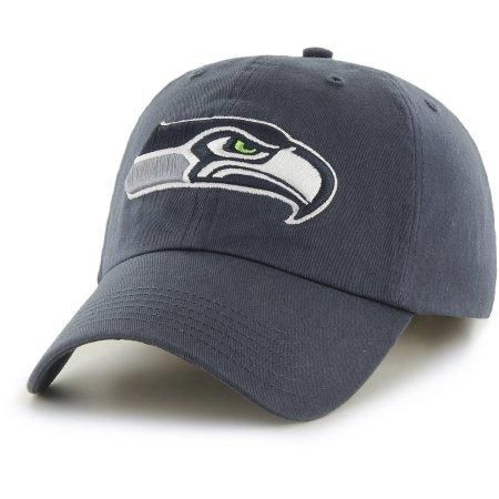 NFL Seattle Seahawks Clean Up Cap / Hat