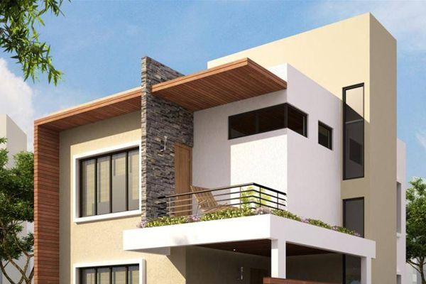 Kalau atap dengan model desain atap datar ini sangat sederhana tanpa perlu sulit untuk memasang komponen-komponen atap. Karena model atap ini hanya perlu semen yaitu dengan pengecoran saja dan dilakukan langsung pada saat pembangunan rumah.
