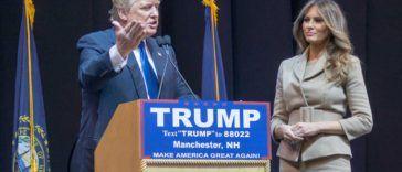 Melania-Trump's-Speech-Plagiarized