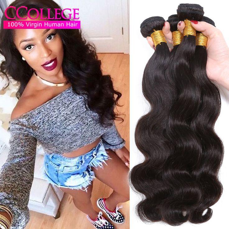 $21.75 (Buy here: https://alitems.com/g/1e8d114494ebda23ff8b16525dc3e8/?i=5&ulp=https%3A%2F%2Fwww.aliexpress.com%2Fitem%2FBrazilian-Virgin-Hair-Body-Wave-4-Bundles-Remy-Hair-Bundles-Wet-Wavy-Queen-Weave-Beauty-Ltd%2F32720390680.html ) Brazilian Virgin Hair Body Wave 4 Bundles Remy Hair Bundles Wet Wavy Queen Weave Beauty Ltd Virgin Hair Body Wave Bundle Deals for just $21.75