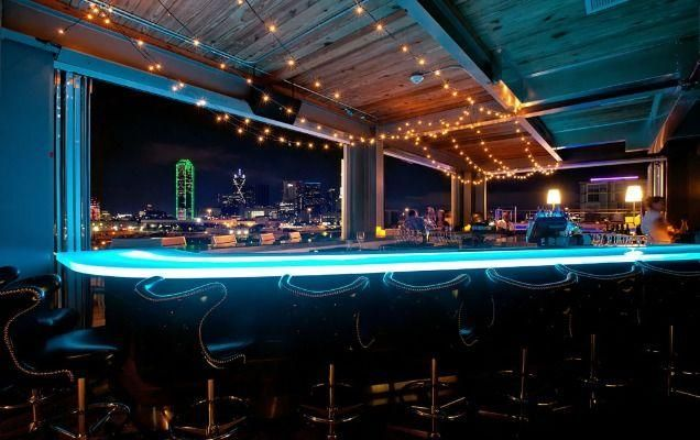 8 Cool Rooftops in Dallas   rooftops - Zagat