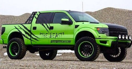 2016 Ford Raptor Release Date