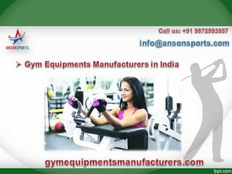 Find Best Gym Equipments Price in India