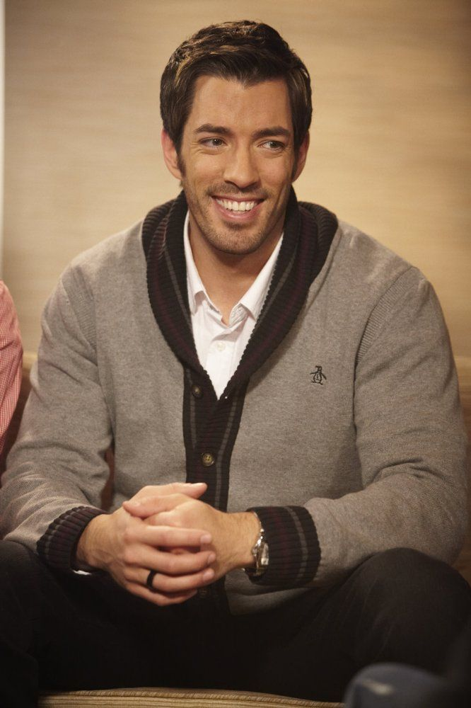 Drew Scott in Property Brothers: Katherine and Jordan (2011)