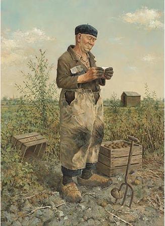 Marius van Dokkum