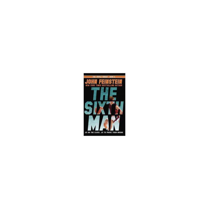 Sixth Man (Hardcover) (John Feinstein)