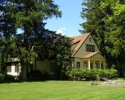 MONTANA VICTORIAN HOMES COMMERCIAL FOR SALE