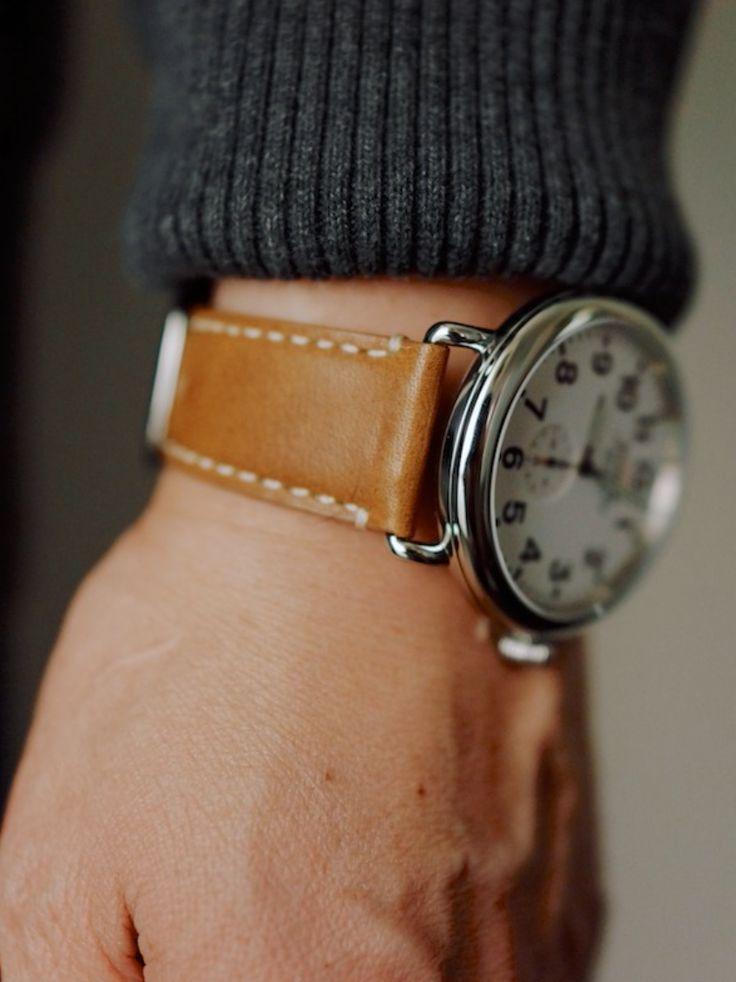watch // #menswear #style