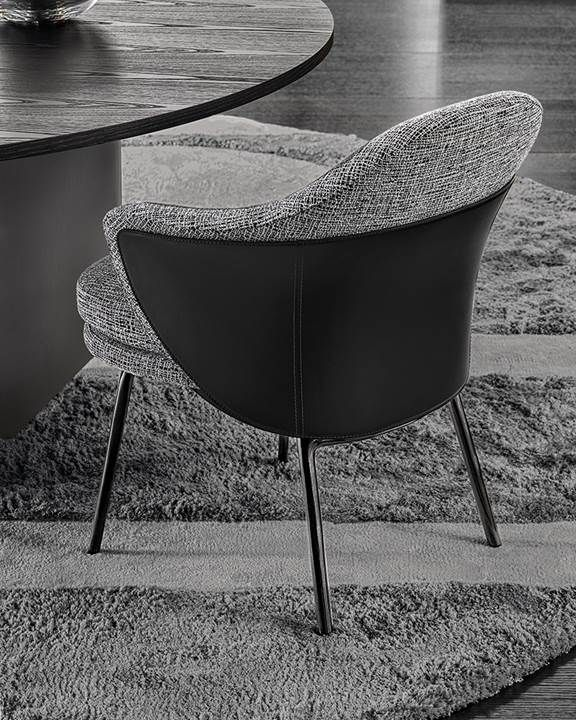 Angie Dining Chairs En Minotti Dining Chairs Chair