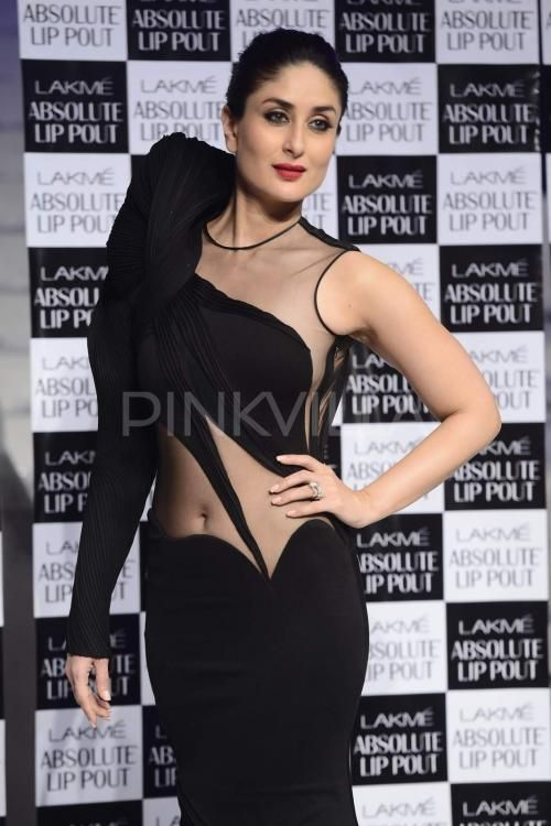 Kareena Kapoor Khan's stunning showstopper act at the LFW | PINKVILLA