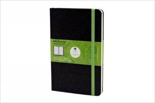 Moleskine Evernote Ruled Smart Notebook, Large, Black, Hard Cover (5.1 X 8.3 Inches): Moleskine: 9788866137610: Amazon.com: Books