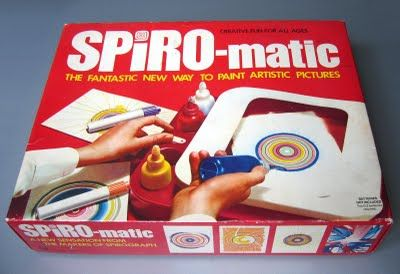 .: 1960S Toys, 70 S, Childhood Memories, 70S Toys, Spiro Matic, Childhood Toys, 60 S Toys