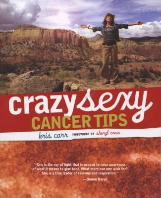 products crazy sexy cancer