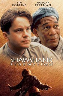 - The Shawshank Redemption Poster 1 shared via movielala.com