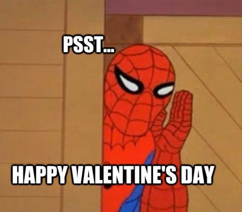 Funny Happy Valentines Day Meme Photos For Best Friends Boyfriends And  Girlfriends To Laugh Out Loud