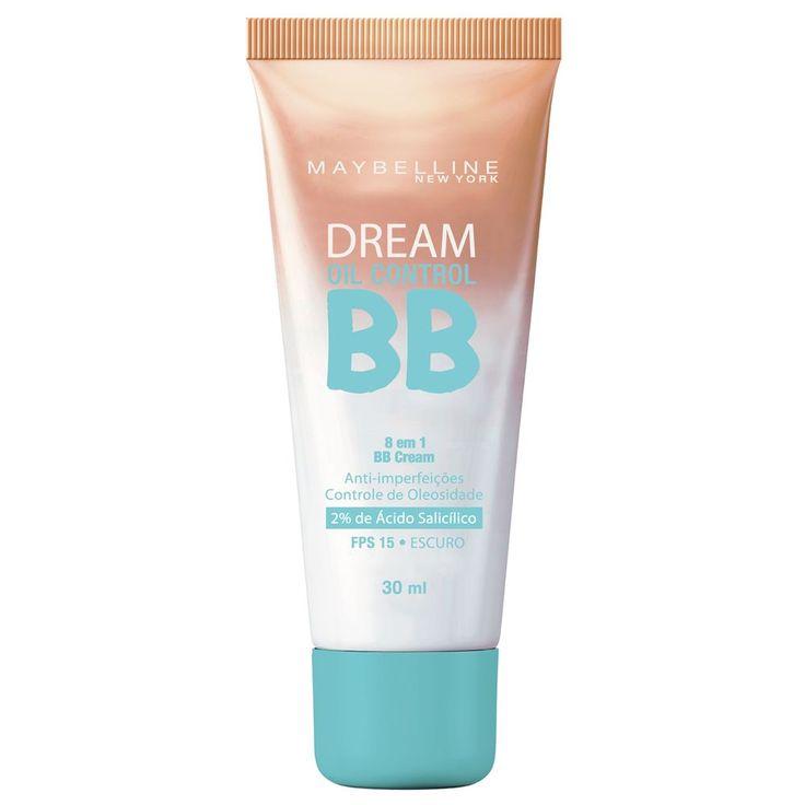 Maybelline BB Cream Dream Oil Control - The Beauty Box