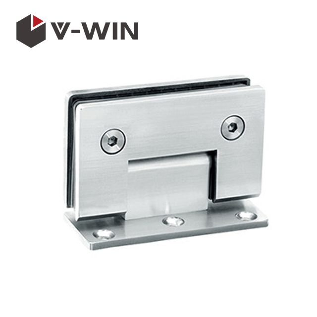 High Quality Stainless Steel Glass Clamp For Shower Material Stainless Steel 316 Glass Thickness 8 12mm Glassdoor Glass Hinges Glass Door Hinges Glass Door