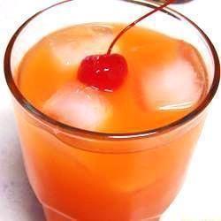 Tequila Sunrise @ allrecipes.nl