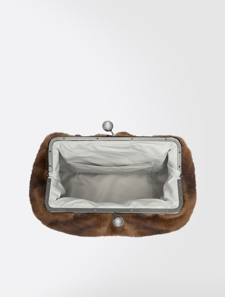 clutch bag - Nude & Neutrals Max Mara iyZxBkDR2