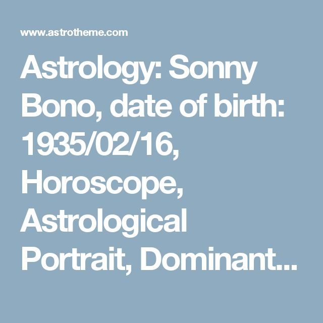 horoscope by date of birth sex i sandnes