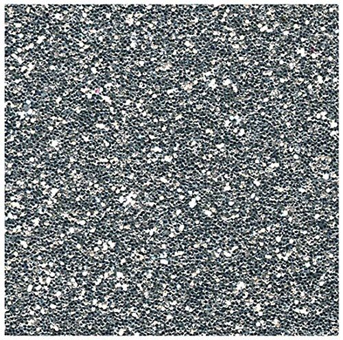 VESALUX 100 SILVER Go Glitter L - Glitter paint for walls and other surfaces