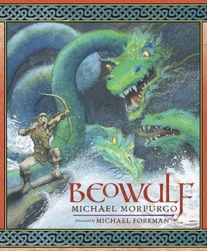Author: Michael Morpurgo, fairy tale, folklore,10+, classic story of a warrior