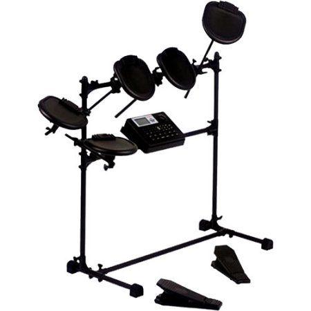 Musical Instruments Electric Drum Set Drums Drum Lessons