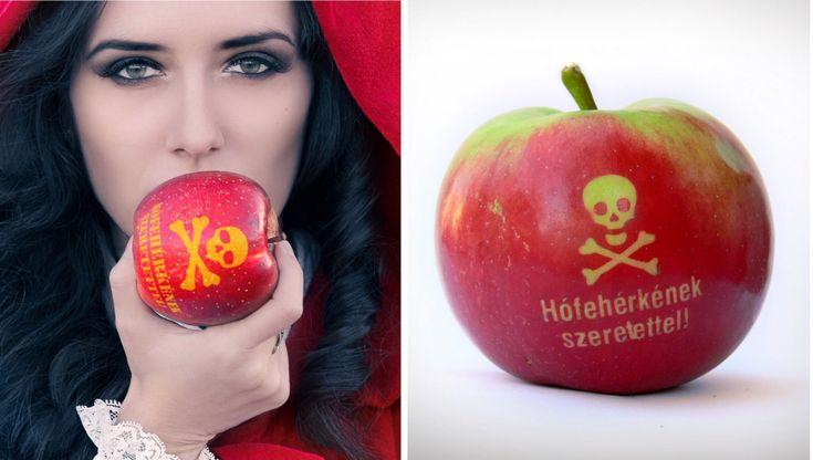 Mondd el almával!