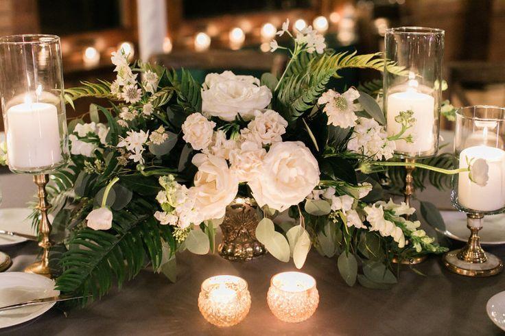 Photography: Artistrie Co. Floral Design: Vale of Enna Wedding Planning: La Belle Fleur Events  Chicago Wedding