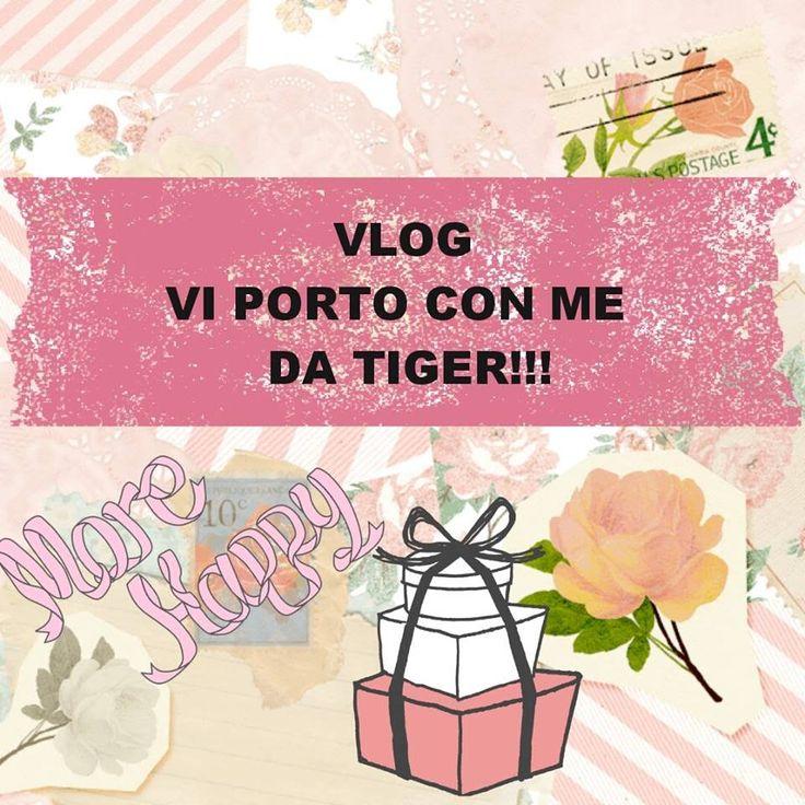 vi porto con me da tiger!!!