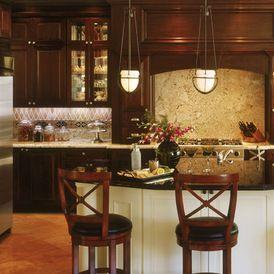 Kitchen By Robeson Design Part 52