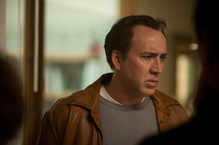 The Frozen Ground is directed by Scott Walker and stars Nicolas Cage, John Cusack and Vanessa Hudgens. Released in the UK by Koch Media. www.twitter.com/TheFrozenGround