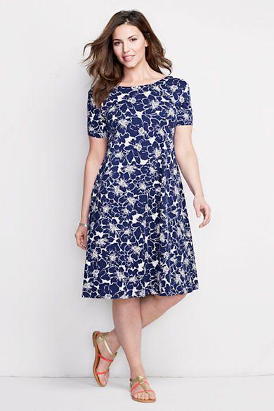 30 new T Shirt Dress Pattern For Women – playzoa.com
