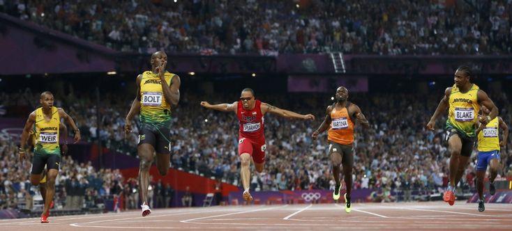 Los atletas de oro | Fotogalería | JJOO 2012 | EL PAÍS