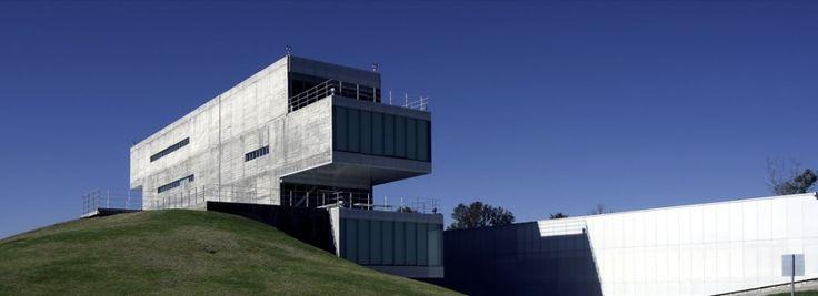 Galería de Laboratorio Nacional de Genómica / TEN Arquitectos - 1