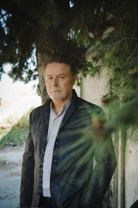 A chat with Don Henley of the Eagles about the band's upcoming show at the TD Garden and benefit concert for the Walden Woods Project.