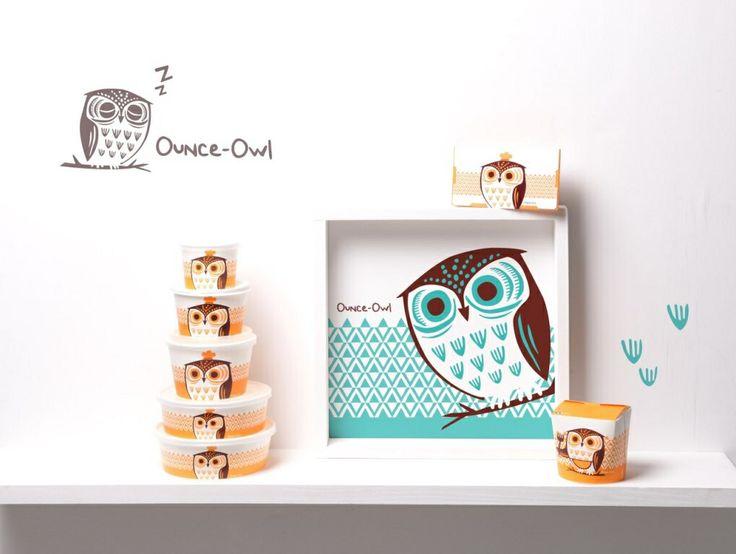 OUNCE-Owl www.ouncemall.com