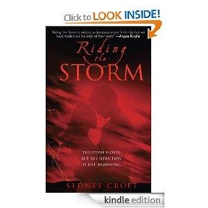 RIding The Storm (Sydney Croft):  ACRO 1