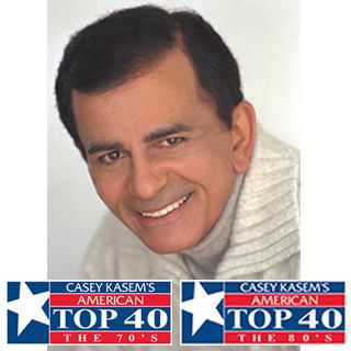 Casey Kasem's American Top 40 - The 70's