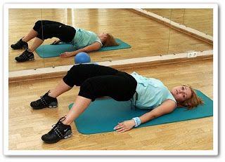 Упражнения доктора Бубновского в домашних условиях